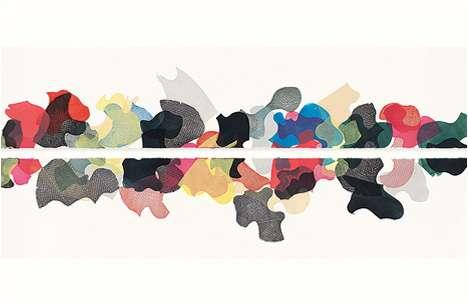 Prismatic Patterned Prints