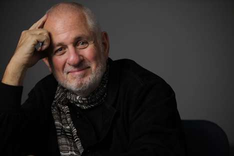 Richard Saul Wurman Keynote Speaker