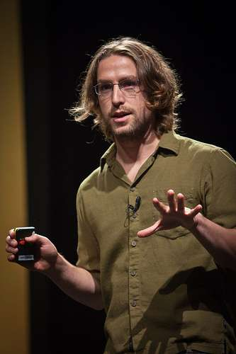 Ben Dubin-Thaler Keynote Speaker