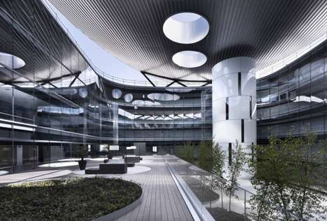 Patient-Based Hospital Designs