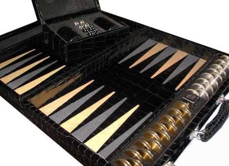 $387,890 Backgammon Sets