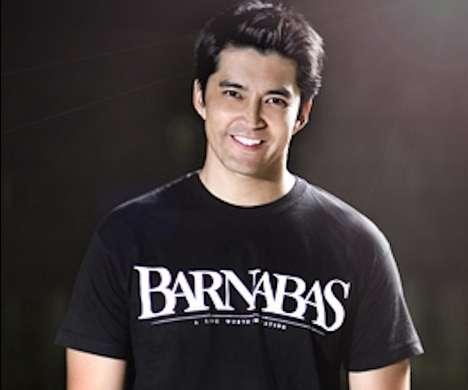 Alexander Aquino, CEO/President of Barnabas Clothing (INTERVIEW)