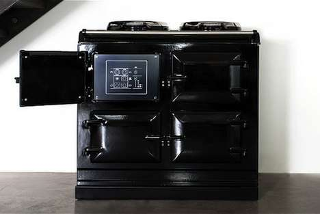 Wireless-Controlled Cookers