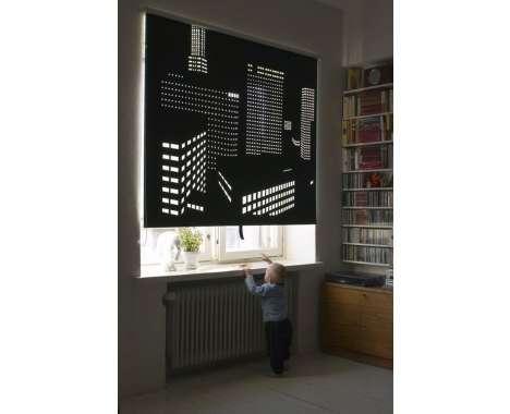 16 Distinctive Window Decorations