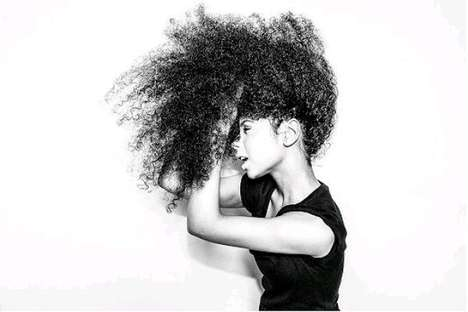 Natural Hair Photoshoots