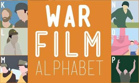 War Film Teaching Graphics