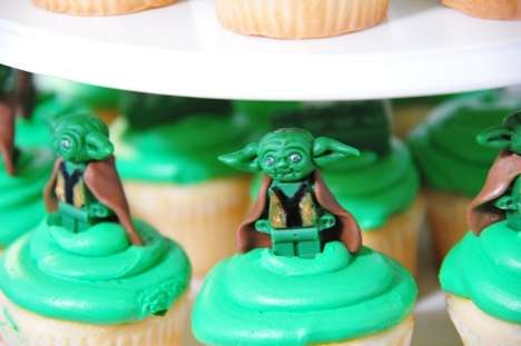 Galactic Baked Goods