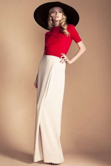 The Temperley London Resort 2013 Collection is Classy and Elegant