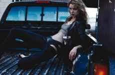 Vehicle Vixen Editorials
