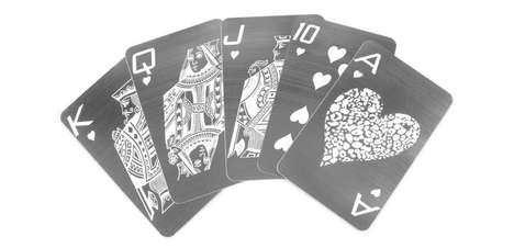 Razor Sharp Poker Decks