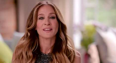 Celeb Advocacy Gatherings - The Sarah Jessica Parker Obama 2012 Fundraiser is Huge for the Campaign