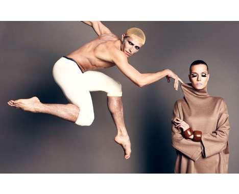 99 Beautiful Ballet Photoshoots