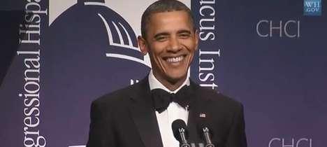 Pop Song Belting Presidents