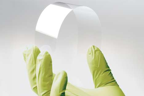 Ultra-Thin Flexible Glass