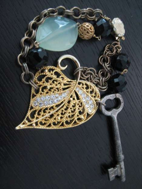 Victorian-Inspired Accessories
