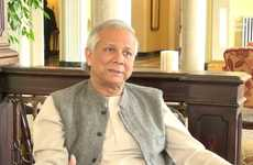 Creative Power Forums - The Social Business Conference 2012 Featured Muhammad Yunus