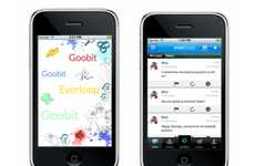 Tween Mobile Social Networks - The Everloop Mobile App is Only for Kids 13 or Younger