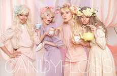 Heavenly Hued Blondtourage Showreels
