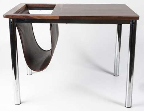 Quirky Mid-Century Furniture