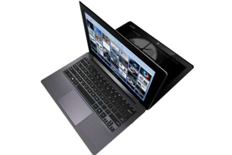 Dual-Display Laptops