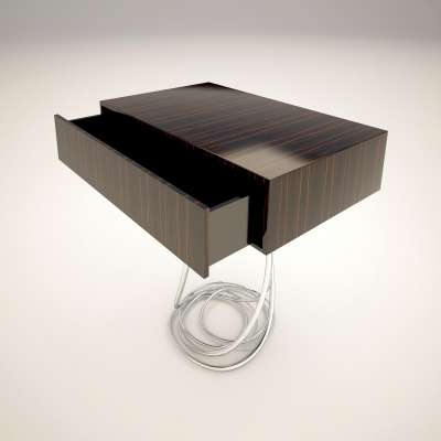 Floating Drawer Furnishings