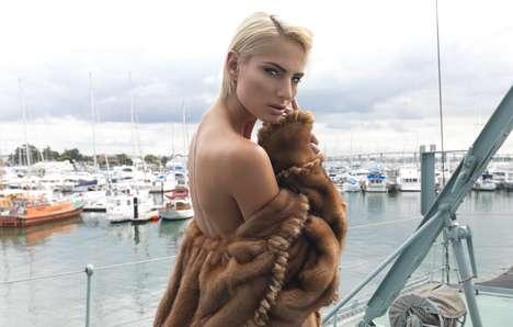 Seaworthy Fur Fashion