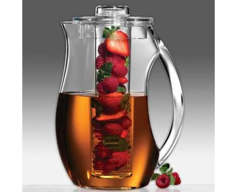 30 Brimming Beverage Pitchers