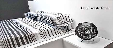Blanket-Straightening Sleepers