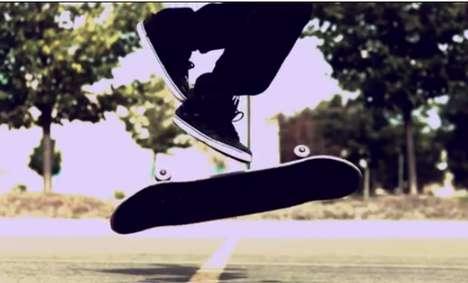Turtle Speed Skateboarding Films