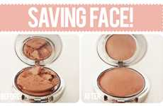 Upcycled Cosmetic Tutorials - The Beauty Department Makeup Fixer DIY is a Super Saver