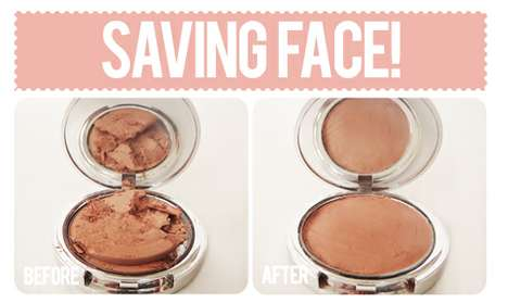 Upcycled Cosmetic Tutorials