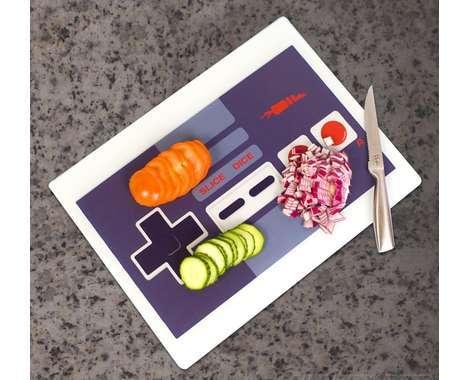 100 Pieces of Kooky Kitchenware