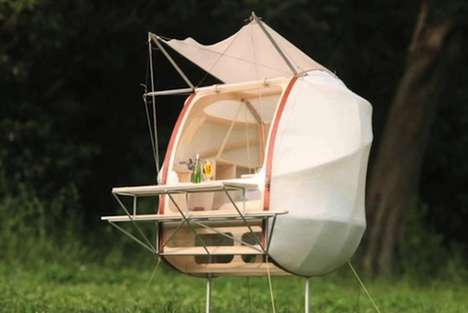 Mobile House Kit