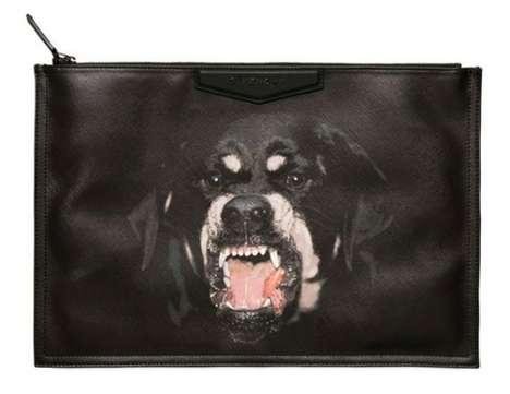 Aggressive Canine Accessories