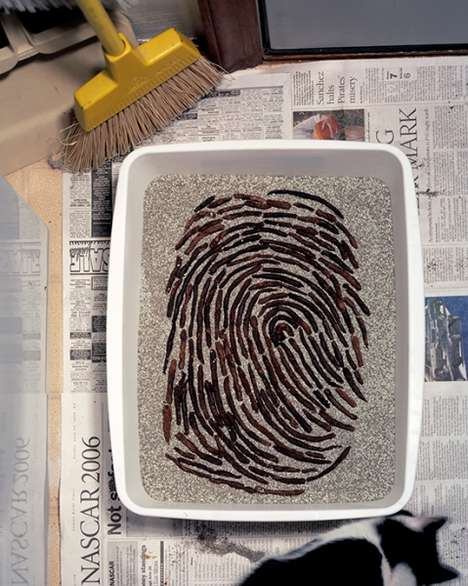 Oversized Fingerprint Traces (UPDATE)