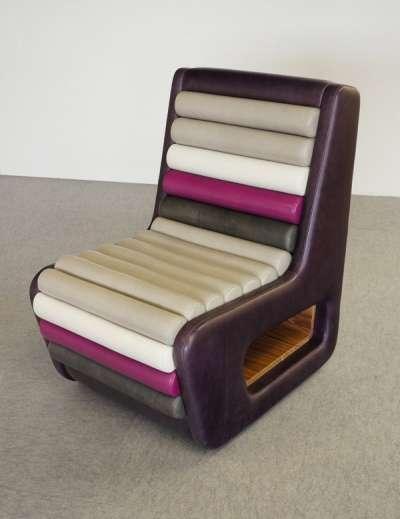 Customizable Lounge Furniture