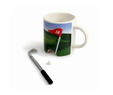 Golf Lover Cups
