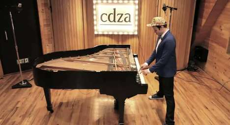 The cdza 'Pianists in Paris' Production Is Musically Brilliant