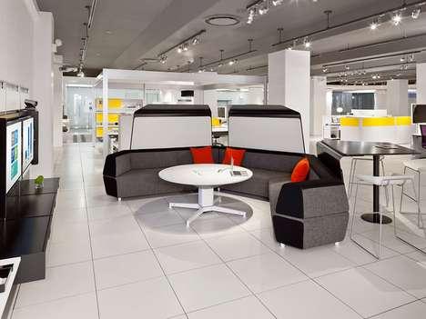 Online Conference Furniture