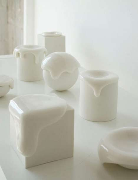 Marvelously Melted Canisters