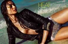 Eclectic Seductive Swimwear