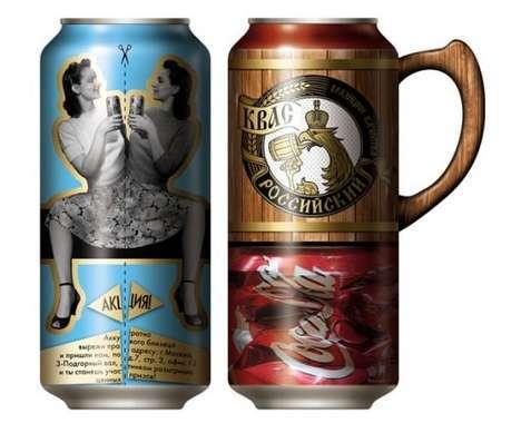 97 Beer Branding Innovations