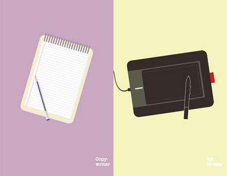 Creative Professional Comparisons