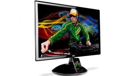 Multi-Device Compatible Monitors (UPDATE)