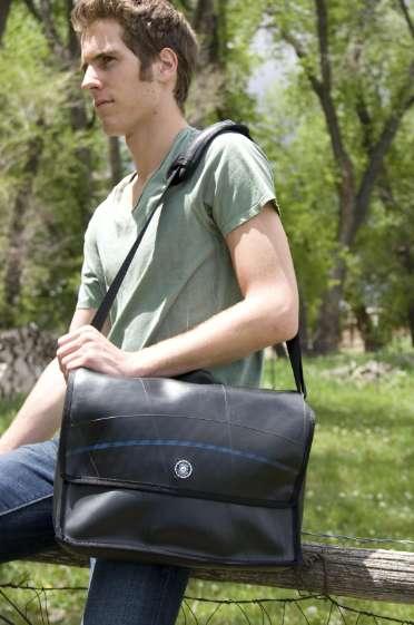 Eco-Chic Handbags