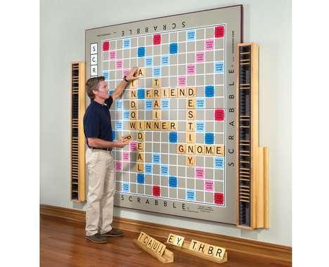23 Sensational Scrabble Remixes