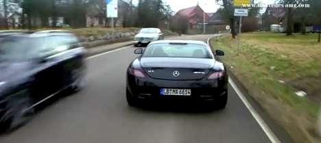 Luxury Car Production Films