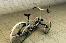 Nimble Commuter Conveyances