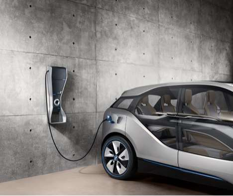 Dedicated Eco Auto Shops