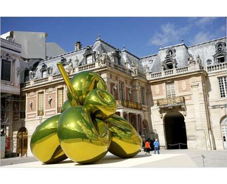 22 Jeff Koons Productions - From Palace Pop Art to Psychedelic Sports Cars